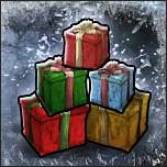 Z-mas Gift Hunt!