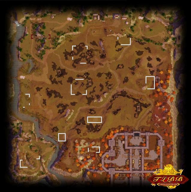 Level 4 Dragon Sphere (North Yan)