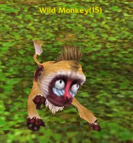 File:Wild Monkey.png