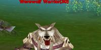Werewolf Warrior