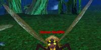 Demon Bee