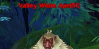 Valley White Ape