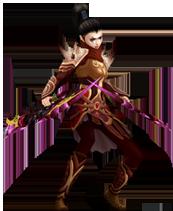 Assassin Char