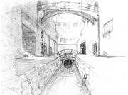 Canals concept