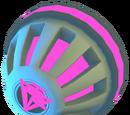 Pink Key Head
