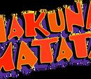 Hakuna Matata - seria