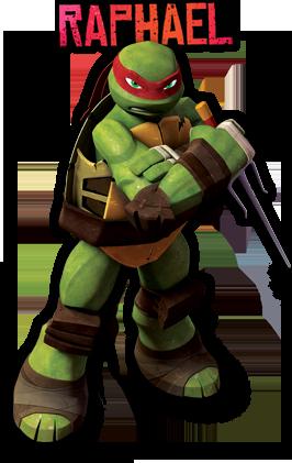 Image 2012 raphael titled character - Tortue ninja raphael ...