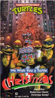 TurtleChristmas