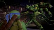 Leo Raph vs Snakeweed-2