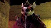 Splinter with rats