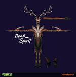 Tmnt deerspirit
