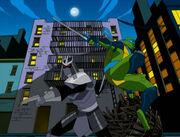 Shredder fastforward1