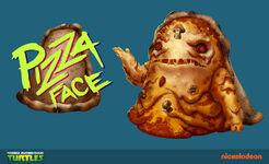 Tmnt pizzaface