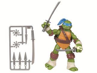 Leonardo-Action-Figure