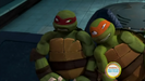 Tmnt 2012 someone s in troublee