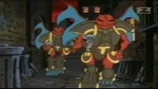 Dregg's Batmen on patrol