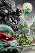 Bat-tmnt