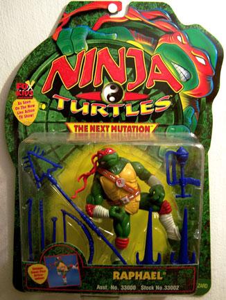 Raphael 1997