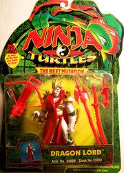 Dragon Lord 1997 figure