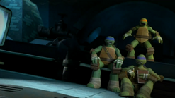 Laughing at Raph