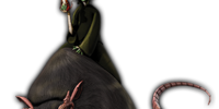 Ratas Gigantes/Galería