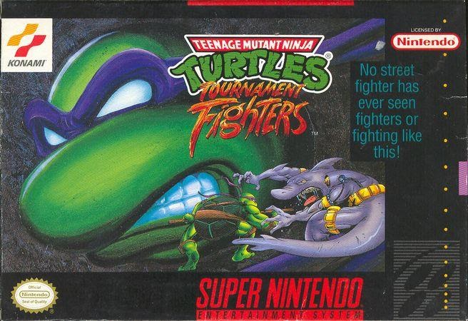 Fightersnes
