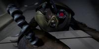Spy-Roach/Gallery
