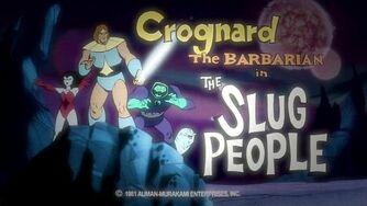 Crognard the Barbarian