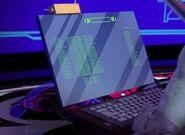 Donatello's Laptop