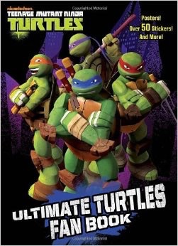 UltimateTurtlesFanBookCover
