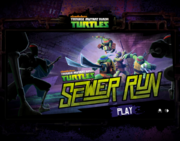 Tmnt sewer run 01