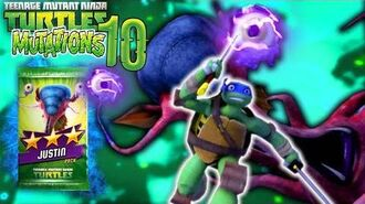 TMNT 2017 MUTATIONS and ANIMATIONS Part 10