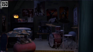 Raph's room
