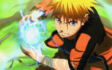 Naruto rasengan by alfamitsu-d62ojtd