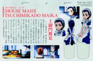 TsuchimikadoMaika-RailgunSBooklet