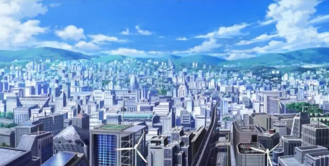 File:Academy City -Aerial View.png