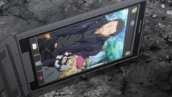 Ritoku Phone