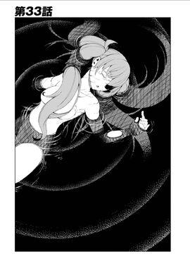 Toaru Kagaku no Accelerator Manga Chapter 033