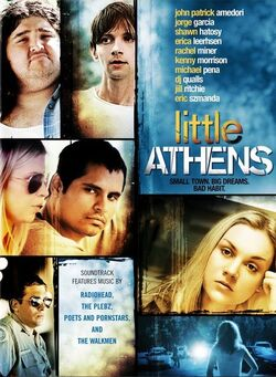 Little Athens 2005