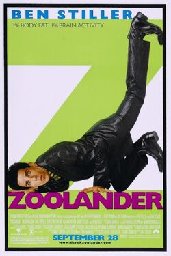 Zoolander 2001