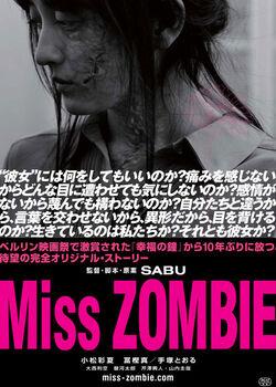 Miss Zombie