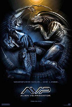 AVP Alien vs Predator