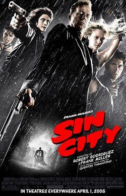 Sin City 2005