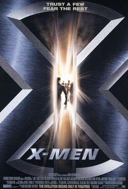 X-Men 2000