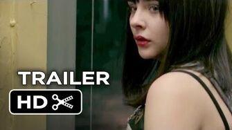 The Equalizer TRAILER 1 (2014) - Denzel Washington, Chloë Grace Moretz Movie HD