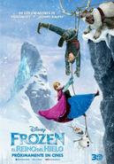 Frozen ps6