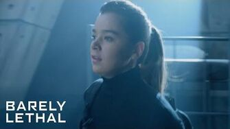 Barely Lethal Official Trailer HD A24