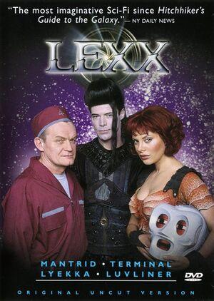 Lexx1Cover