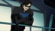 Nightwing (Batman Bad Blood)