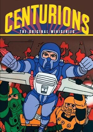 Centurions 1986